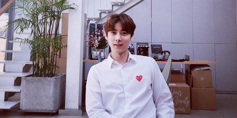 Yoo Il(ユイル)のプロフィール❤︎【韓国俳優】