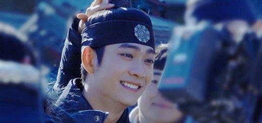 Kang Tae Oh(カン・テオ)のプロフィール❤︎【韓国俳優】