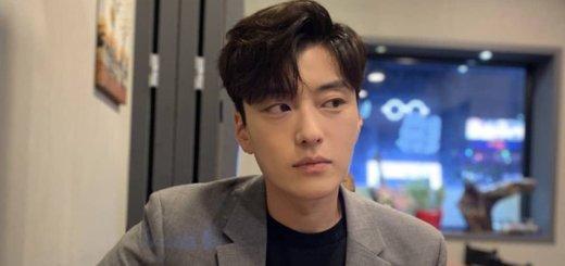 Jang Seung Jo(チャン・スンジョ)のプロフィール❤︎SNS【韓国俳優】