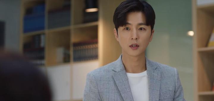 Shin Dong Wook(シン・ドンウク)のプロフィール❤︎SNS【韓国俳優】