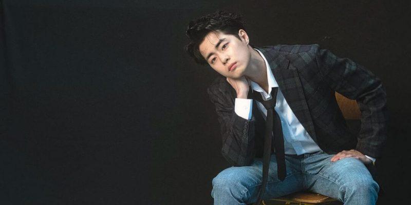 Jo Byeong Gyu(チョ・ビョンギュ)のプロフィール❤︎SNS【韓国俳優】