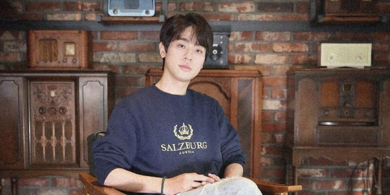 Park Jung Min(パク・ジョンミン)のプロフィール❤︎SNS【韓国俳優】