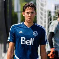 David Norman Jr trade a curious case of asset management for Whitecaps