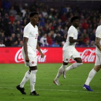 Rouges Reflections: Alphonso Davies shines in UCL, kickstarting big week for CanMNT players in Europe