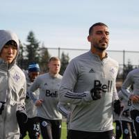 Waves of Attack: Vancouver Whitecaps happy to not only rack up numbers, but attack in them, as well