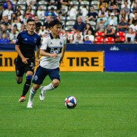 Delayed Debut: Whitecaps eager and 'excited' to finally take on Earthquakes Wednesday (MiB Preview #1)