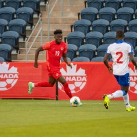 Octo-bound: CanMNT return to final round of CONCACAF World Cup qualifying for the first time in 24 years with big 3-0 win over Haiti to close out round 2 action