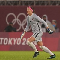 Labbe to the Rescue: Stephanie Labbe's PK shootout heroics helps CanWNT squeeze past Brazil in Olympic quarter-finals