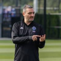 """""""We have to focus on ourselves"""": Vancouver Whitecaps interim head coach Vanni Sartini looking for internal growth ahead of unique all-interim battle vs RSL"""