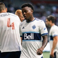 A Step Forward: Their 10-game MLS unbeaten run might be over, but have the Vancouver Whitecaps actually been playing better as of late?