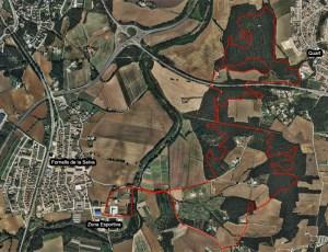 Circuit 12km