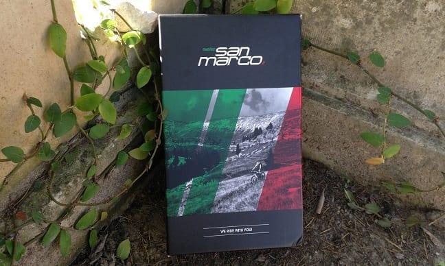 Selle San Marco Aspide Carbon Fx Protek Open (1)