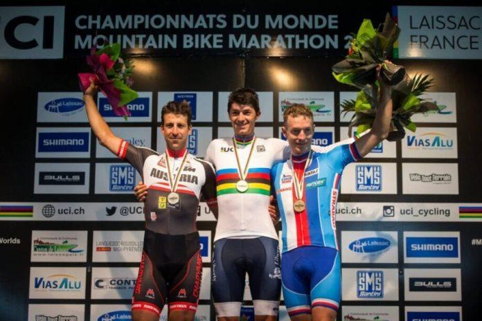 2016 UCI MTB Marathon World Championships