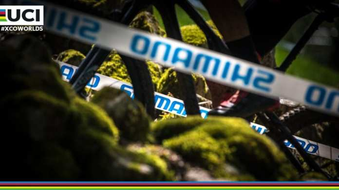 UCI Mountain Bike World Championships Nove Mesto
