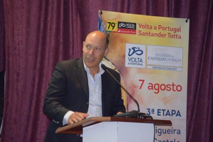Volta A Portugal Santander Totta 2017