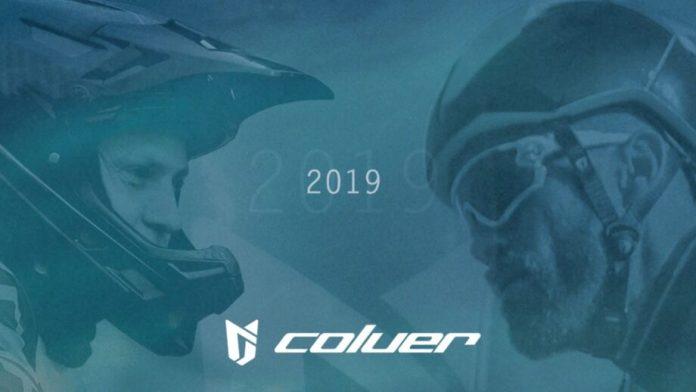 Catálogo Coluer 2019   Catálogo Coluer 2019