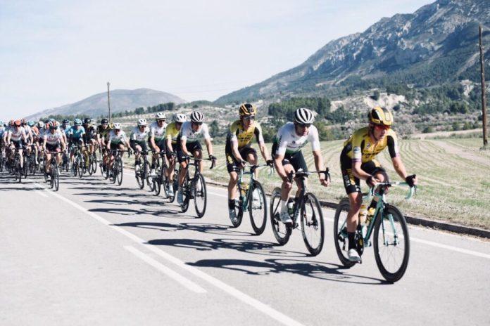 Matteo Trentin Vence Ao 'Sprint' Segunda Etapa Da Volta À Comunidade Valenciana