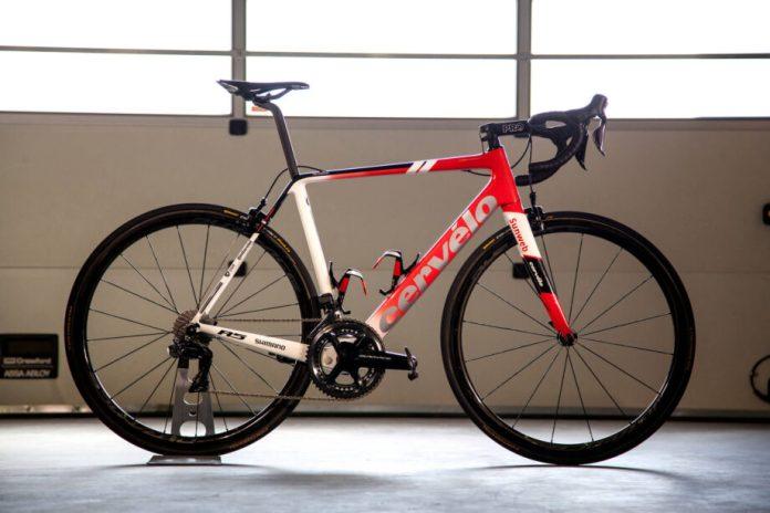 Team Sunweb Inicia Época Com A Pro Bikegear