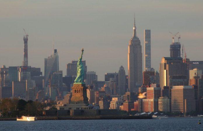 Dois controlos positivos de doping com EPO no GFNY de Nova Iorque