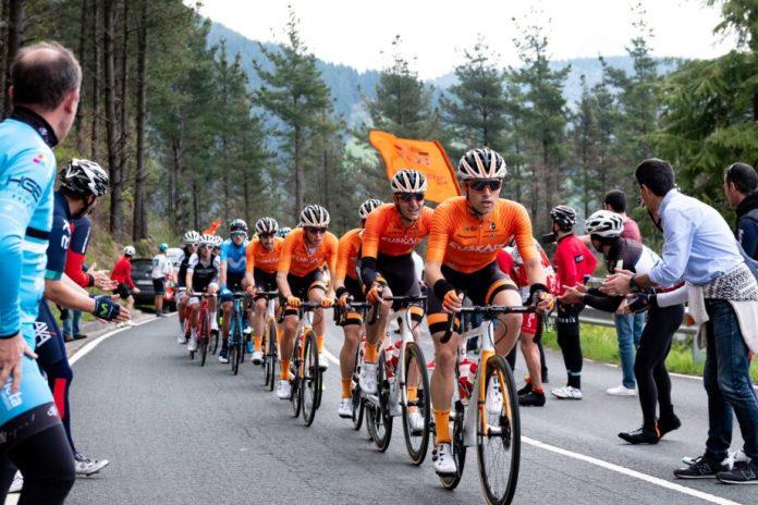 Euskadi tem na Volta a Portugal a maior corrida da época