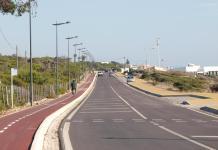 Governo prevê atingir 10 mil quilómetros de ciclovia