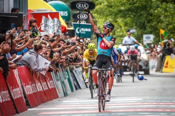 Federação Portuguesa De Ciclismo Assume Organização Da Volta A Portugal   Delmino Pereira Volta A Portugal