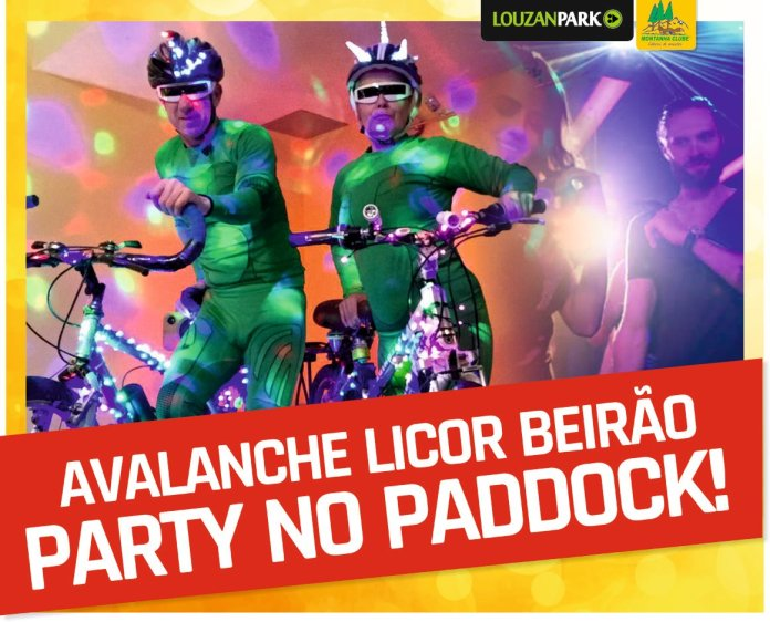 Avalanche Licor Beirão 2019