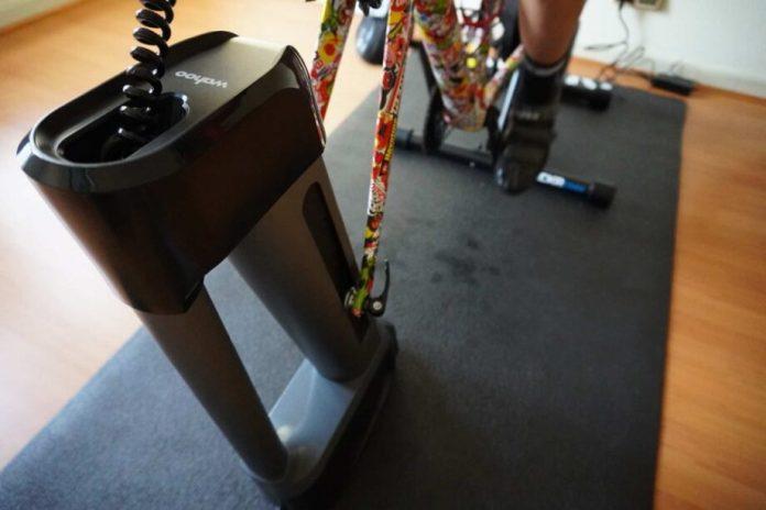 Com O Wahoo Indoor Wahooligan Bundle Temos Uma Experiência De Treino Indoor Simplesmente Excecional