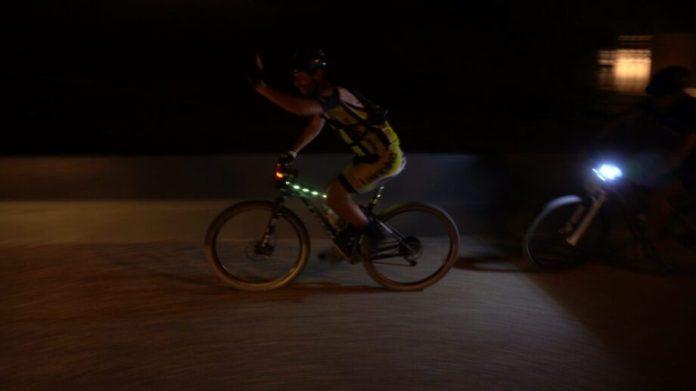 Safe (k)night Bike