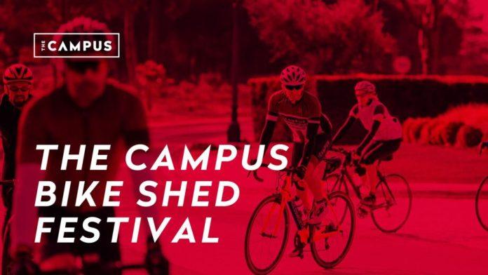 Bike Shed Festival 2020