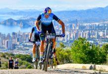 A DMT Racing Team começa a época de 2020 com o triunfo de Tiago Ferreira e Hans Becking na Costa Blanca Bike Race
