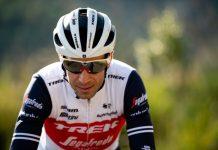 Vincenzo Nibali distinguido com o Prémio Prestígio da 46.ª Volta ao Algarve