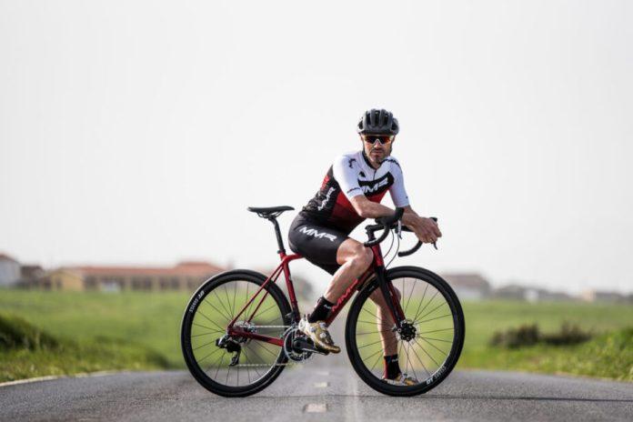 Samuel Sánchez É O Novo Embaixador Global Da Mmr Bikes | Mmr Samuel Sánchez Mmr Bikes