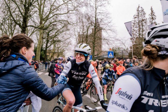 O Primeiro Paris-Roubaix Feminino Anunciado Para Outubro | Paris – Roubaix Paris-Roubaix Feminino
