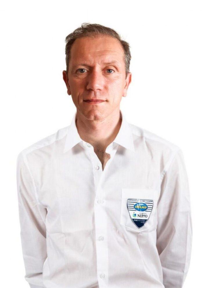 José Azevedo é o novo diretor desportivo da equipa francesa Nippo Delko One Provence