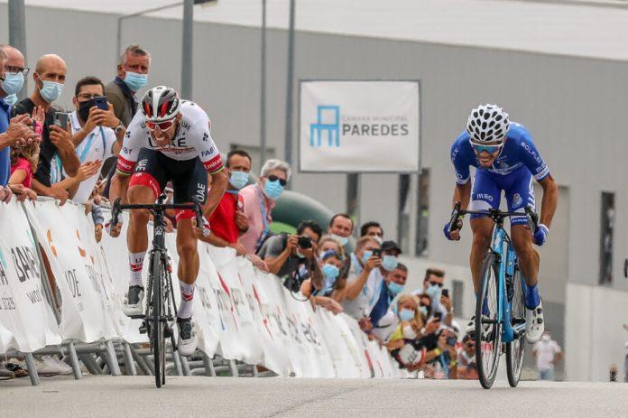 Campeonato Nacional de Estrada   Rui Costa bate Daniel Mestre num sprint emocionante