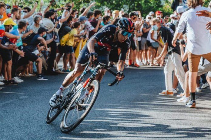 Egan Bernal Desiste Antes Da 17.ª Etapa Do Tour