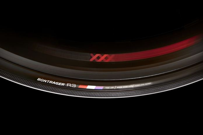 Bontrager R3 Hard-Case Lite