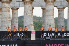 103.ª Edição Do Giro D'itália (18)