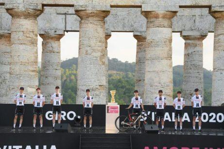103.ª Edição Do Giro D'itália (22)