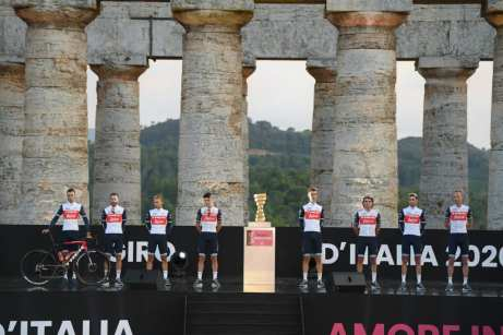 103.ª Edição Do Giro D'itália (30)