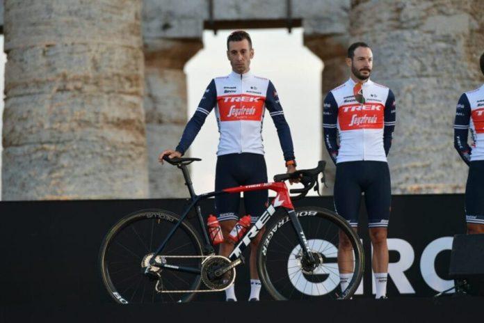 Este Sábado Arranca A 103.ª Edição Do Giro D'itália