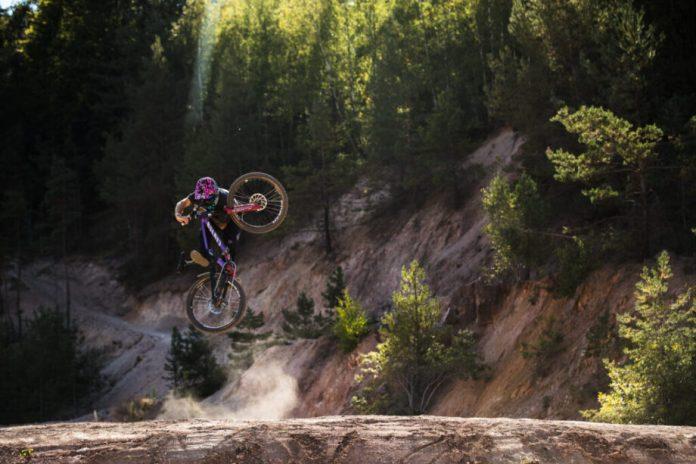 Canyon Apresenta A Torque E A Sender Al 2021