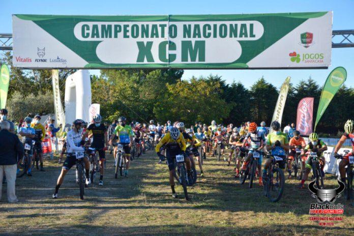 Condeixa-a-Nova acolheu o Campeonato Nacional de XCM