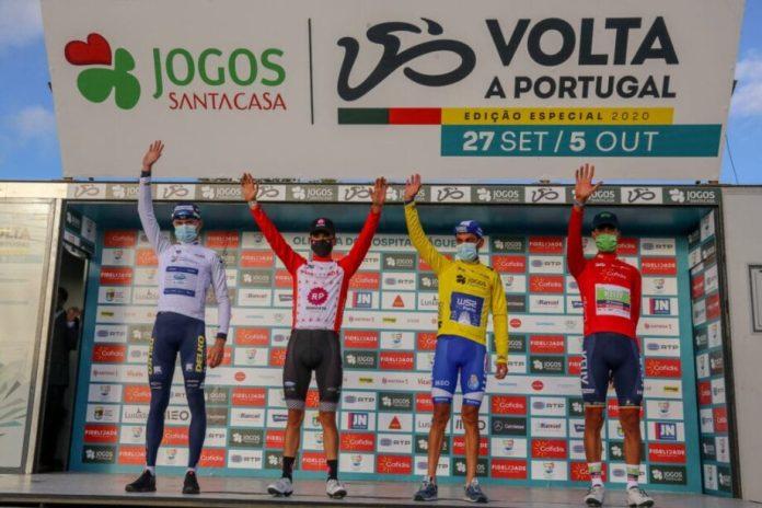 Daniel Mclay Vence A 5ª Etapa Da Volta A Portugal Edição Especial Jogos Santa Casa (2)