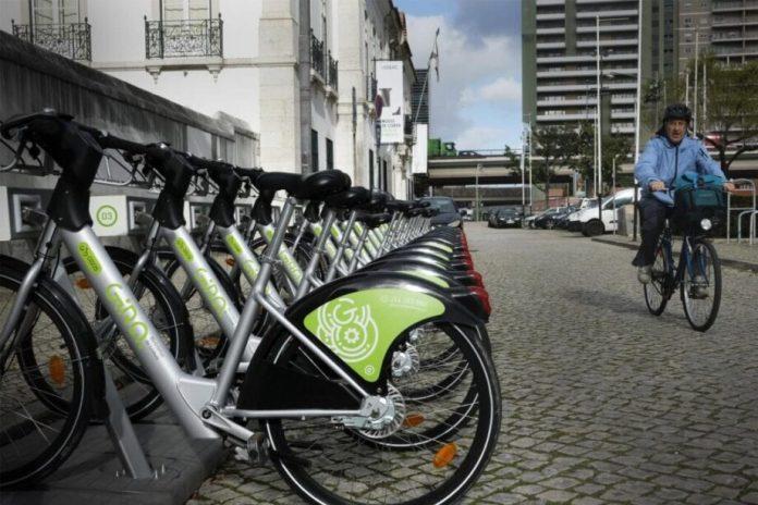 EMEL adjudica a compra de 730 novas bicicletas elétricas para reforçar a rede GIRA