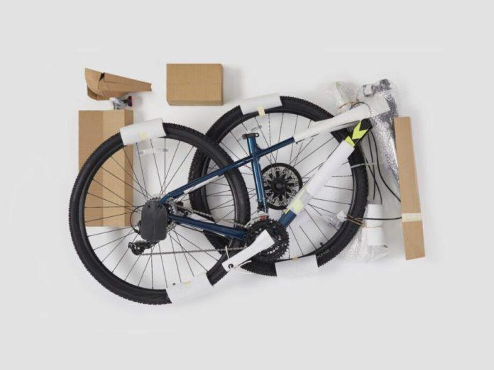 Trek Baixa O Impacto Ambiental E Mostra O Caminho Para Uma Melhor Sustentabilidade Com Novas Caixas De Bicicletas Mais Ecológicas