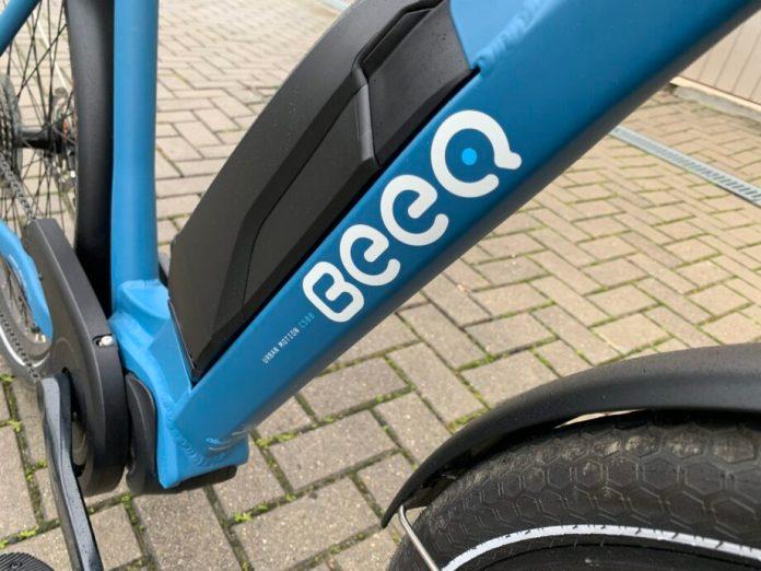 Beeq C500 Urban Motion, Uma Citadina A Um Preço Acessível