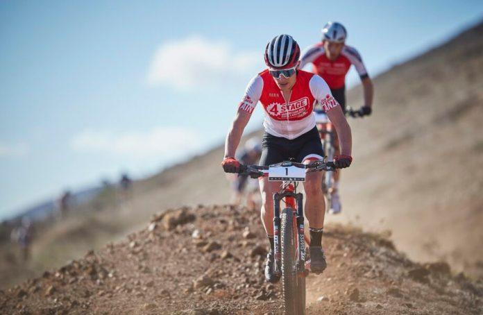 4 Stage Mtb Race Lanzarote 2021 Adiada