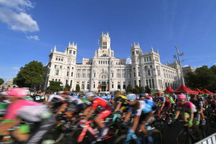 Novo Acordo Com A Uci Reforça Oferta De Ciclismo Do Eurosport Em 2021